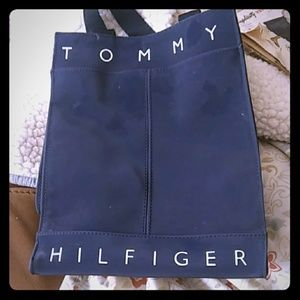 Tommy Hilfiger lunch bag